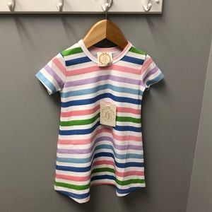 Beaufort Bonnet girls play dress size 2T
